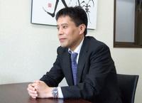 目黒区 弁護士 自由の森法律事務所の大江真人先生を取材!! 写真2
