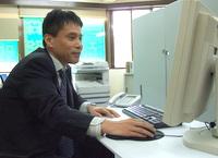 目黒区 弁護士 自由の森法律事務所の大江真人先生を取材!! 写真3