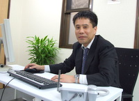 目黒区 弁護士 自由の森法律事務所の大江真人先生を取材!! 写真4
