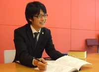 港区 弁護士 虎ノ門パートナーズ法律事務所 中野厚徳先生、幡田宏樹先生を取材!! 写真3