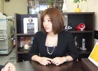 大田区 司法書士 アロー法務事務所の下入佐真由美先生をご紹介!! 写真4