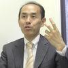 中央区 税理士 藤森税理士事務所の藤森雅仁先生を取材!!
