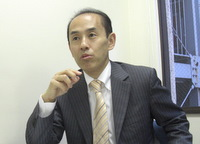 中央区 税理士 藤森税理士事務所の藤森雅仁先生を取材!! 写真4