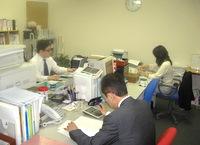 中央区 税理士 藤森税理士事務所の藤森雅仁先生を取材!! 写真3