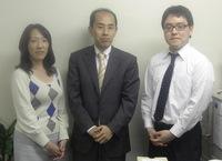 中央区 税理士 藤森税理士事務所の藤森雅仁先生を取材!! 写真5