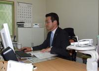 川越市 社会保険労務士 原経営労務管理事務所の原宗康先生を取材!! 写真3