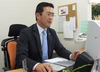 川越市 社会保険労務士 原経営労務管理事務所の原宗康先生を取材!! 写真4