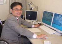 三鷹市 税理士 さいとう会計事務所の齊藤武先生を取材!! 写真1