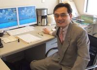 三鷹市 税理士 さいとう会計事務所の齊藤武先生を取材!! 写真2