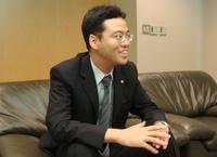 川崎市 司法書士 司法書士いがり事務所の猪狩佳亮先生を取材!! 写真1