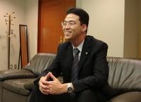 川崎市 司法書士 司法書士いがり事務所の猪狩佳亮先生を取材!! 写真2