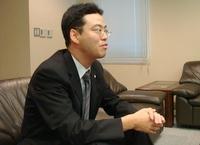 川崎市 司法書士 司法書士いがり事務所の猪狩佳亮先生を取材!! 写真3