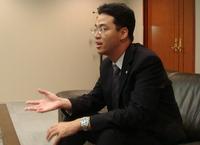 川崎市 司法書士 司法書士いがり事務所の猪狩佳亮先生を取材!! 写真4