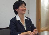 横浜市 社会保険労務士 社会保険労務士法人エールの鎌倉珠美先生を取材!! 写真1