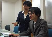 横浜市 社会保険労務士 社会保険労務士法人エールの鎌倉珠美先生を取材!! 写真2