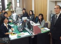 横浜市 社会保険労務士 社会保険労務士法人エールの鎌倉珠美先生を取材!! 写真5