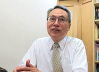 北区 税理士 松田茂税理士事務所の松田茂先生をご紹介!! 写真1