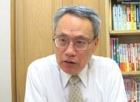 北区 税理士 松田茂税理士事務所の松田茂先生をご紹介!! 写真2