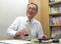 北区 税理士 松田茂税理士事務所の松田茂先生をご紹介!! 写真3