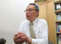 北区 税理士 松田茂税理士事務所の松田茂先生をご紹介!! 写真4