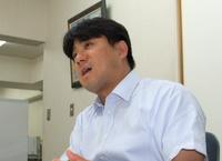 渋谷区 税理士 行政書士 大平税理士事務所の大平清貴先生を取材!! 写真4