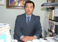 横浜市 司法書士 税理士 小林司法書士・税理士事務所の小林登先生を取材!! 写真2