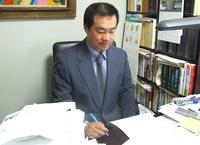 横浜市 司法書士 税理士 小林司法書士・税理士事務所の小林登先生を取材!! 写真3