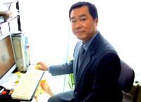 横浜市 司法書士 税理士 小林司法書士・税理士事務所の小林登先生を取材!! 写真5