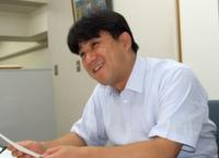 渋谷区 税理士 行政書士 大平税理士事務所の大平清貴先生を取材!! 写真2