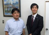 渋谷区 税理士 行政書士 大平税理士事務所の大平清貴先生を取材!! 写真5