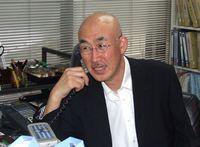 江東区 税理士 田中会計事務所の田中庸二郎先生を取材!! 写真3