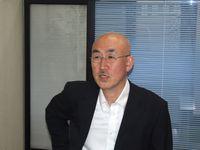 江東区 税理士 田中会計事務所の田中庸二郎先生を取材!! 写真4