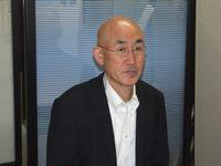 江東区 税理士 田中会計事務所の田中庸二郎先生を取材!! 写真2