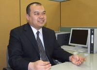 新宿区 中小企業診断士 コンサルティングオフィスSTAY DREAMの原島純一先生を取材!! 写真1