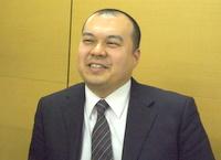 新宿区 中小企業診断士 コンサルティングオフィスSTAY DREAMの原島純一先生を取材!! 写真2