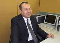 新宿区 中小企業診断士 コンサルティングオフィスSTAY DREAMの原島純一先生を取材!! 写真3