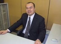 新宿区 中小企業診断士 コンサルティングオフィスSTAY DREAMの原島純一先生を取材!! 写真4