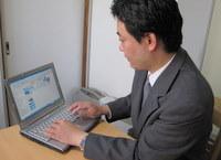 練馬区 ファイナンシャルプランナー・行政書士 今井行政書士事務所の今井先生をご紹介!! 写真3