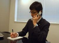 新宿区 社会保険労務士 株式会社リーガルネットワークスの勝山竜矢先生をご紹介!! 写真4