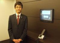 新宿区 社会保険労務士 株式会社リーガルネットワークスの勝山竜矢先生をご紹介!! 写真5