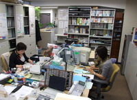 新宿区 税理士 八千代会計事務所 第2の藤井統一先生を取材!! 写真2