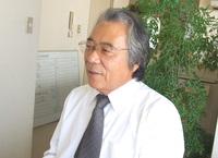 世田谷区 税理士 濱村会計事務所の濱村喜代志先生を取材!! 写真2