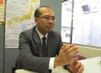 新宿区 社会保険労務士 GAKU社労士事務所の国本学先生を取材!! 写真1