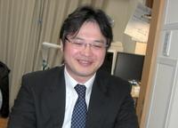 板橋区 税理士 鴻上会計事務所   鴻上和秀先生を取材!! 写真3