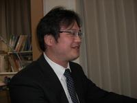 板橋区 税理士 鴻上会計事務所   鴻上和秀先生を取材!! 写真4