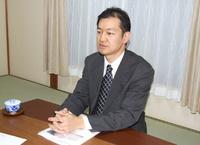 草加市 税理士 北村聡税理士事務所の北村聡先生を取材!! 写真2