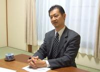 草加市 税理士 北村聡税理士事務所の北村聡先生を取材!! 写真4