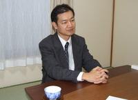 草加市 税理士 北村聡税理士事務所の北村聡先生を取材!! 写真5