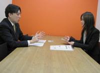 渋谷区 司法書士 渋谷司法書士オフィスの仲川憲行先生を取材!! 写真4