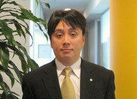 渋谷区 司法書士 渋谷司法書士オフィスの仲川憲行先生を取材!! 写真5